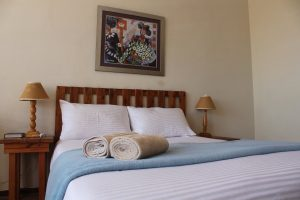 Value for money: Cheap accommodation in Potchefstroom