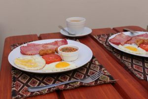 Bed and breakfast options   B& B   Selfcatering accommodation