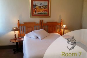 the best value for money accommodation in Potchefstroom, north west, south africa