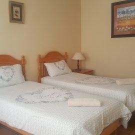 Room 6 - Acorn Lodge Potchefstroom